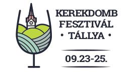 Kerekdomb Fesztivál 2017 logo