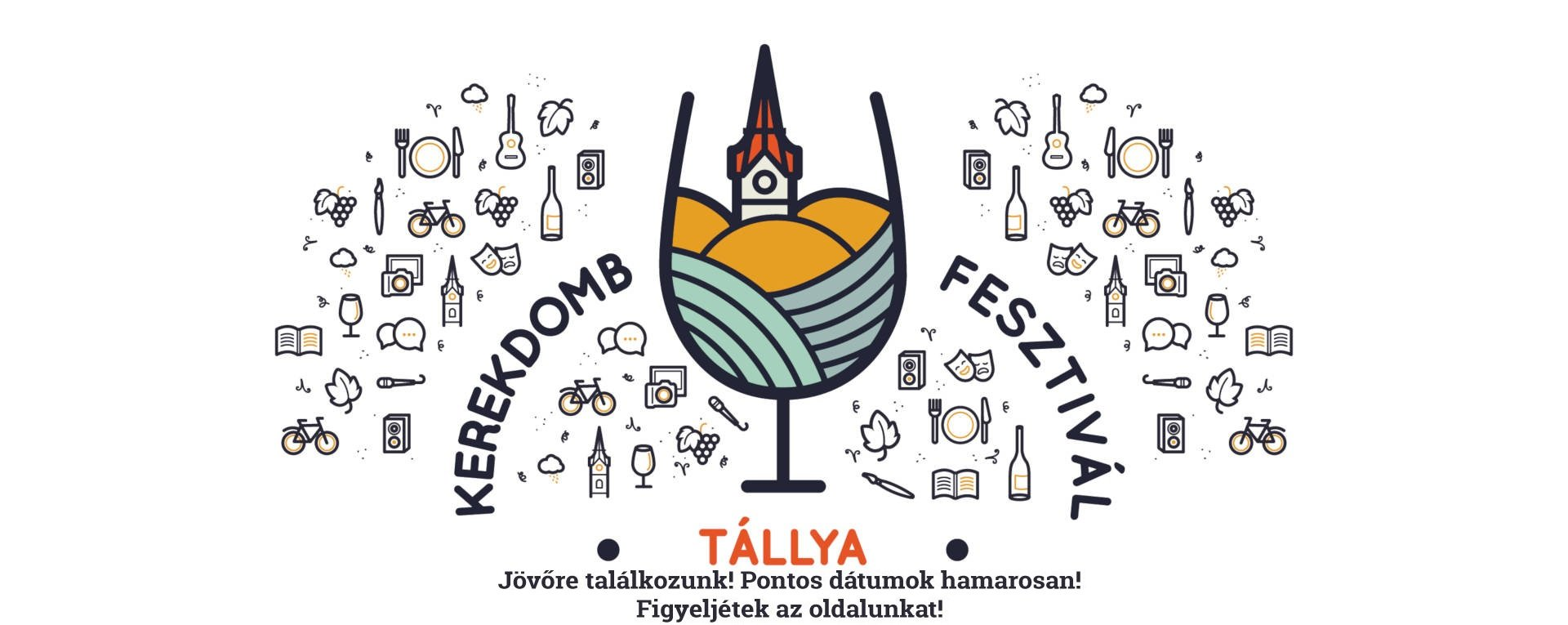 Kerekdomb Fesztivál 2018. nyitókép